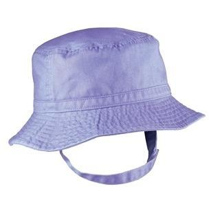 Precious Cargo Infant Bucket Cap - Light Purple