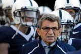 Sunday Morning Percolator: Paterno's tarnished legacy