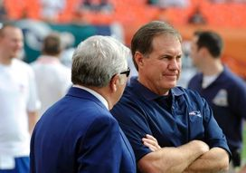 Bill Belichick