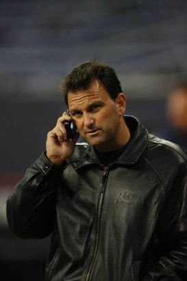 Drew Rosenhaus