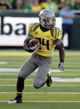 KENJON BARNER