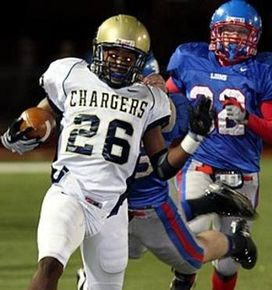 Top running backs in the Class of 2012 | National Football Post