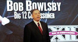 Bob Bowlsby