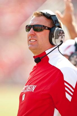 Bret Bielema
