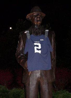 Cam Newton jersey