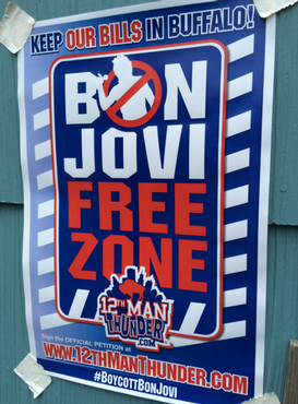 Ban Bon Jovi