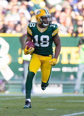 Randall Cobb 