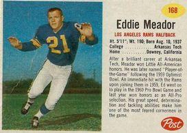 Eddie Meador