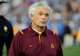 Dennis Erickson