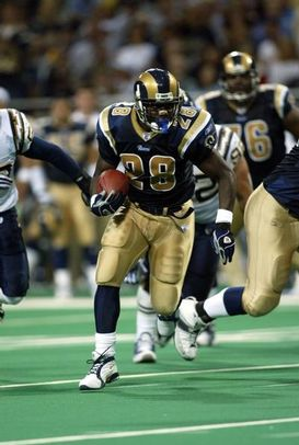 Marshall Faulk 