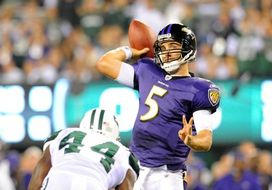Joe Flacco