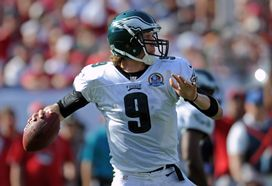 Nick Foles