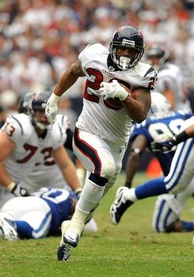 Arian Foster 