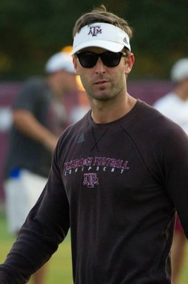 Kliff Kingsbury