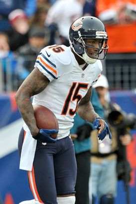 Brandon Marshall 