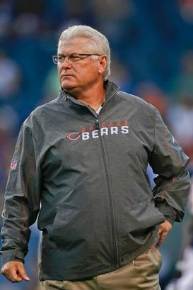 Mike Martz