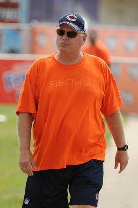 Mike Martz