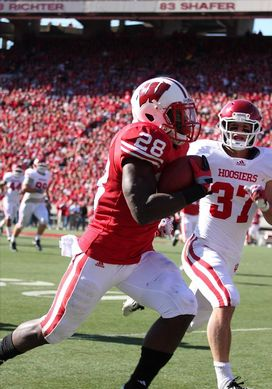 Montee Ball