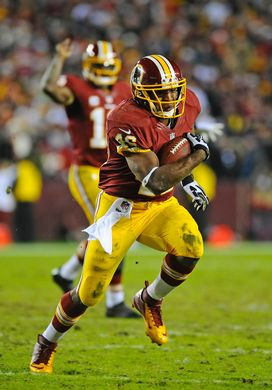 ALFRED MORRIS