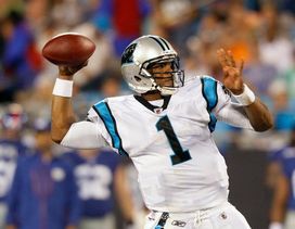 Cam Newton