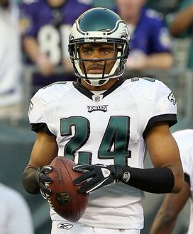 Nnamdi Asomugha