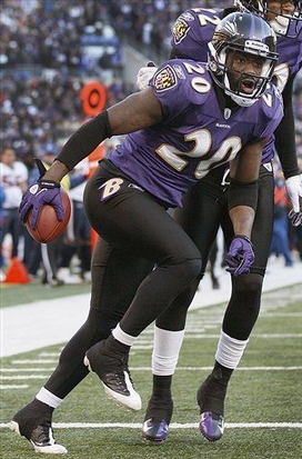 Ed Reed