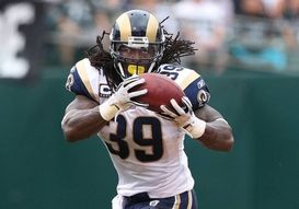 Steven Jackson