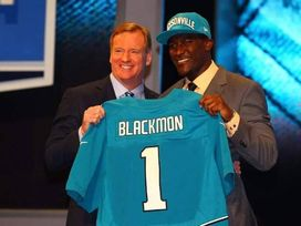 Justin Blackmon