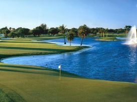 TPC Blue Monster at Doral