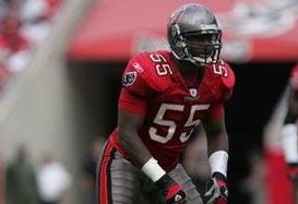 Derrick Brooks