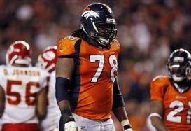 Ryan Clady