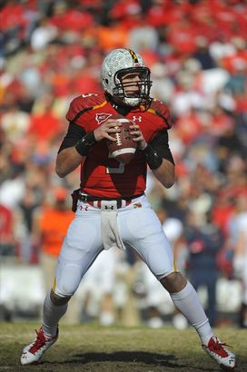 Maryland QB