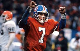 John Elway