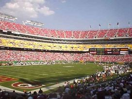 FedEx Field