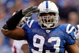 Dwight Freeney