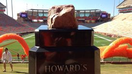 Howards Rock