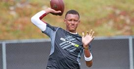 Josh Dobbs