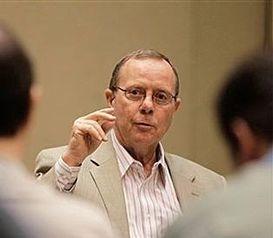 Larry Kennan