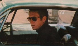 Steve McQueen