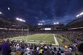 M&amp;T Bank Stadium
