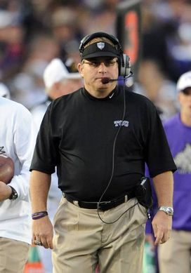 Gary Patterson