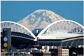 Qwest Field
