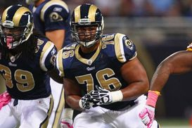 Rodger Saffold
