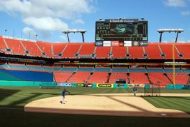 Sun Life Stadium
