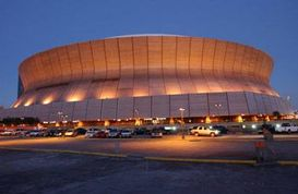 Superdome