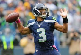 Russell Wilson