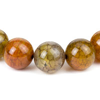 Bracelets - BEAUTIFUL MELLOW FULL DIFFERENT COLORED AGATE BRACELETS alternate image 1.