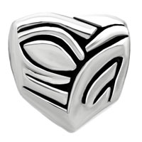 European Beads - AUSTRIAN HEART ALL BRANDS EURO LOVE SILVER PLATED BEADS CHARMS BRACELETS alternate image 2.