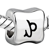 Charms Beads - HOROSCOPE ZODIAC CAPRICORN FIT ALL BRANDS BEADS CHARMS BRACELETS alternate image 1.