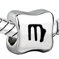 Charms Beads - HOROSCOPE ZODIAC VIRGO FIT ALL BRANDS BEADS CHARMS BRACELETS alternate image 1.